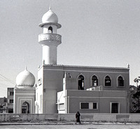 Mosque in Mombasa